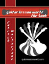 Guitar Lesson World: The Book Thumbnail